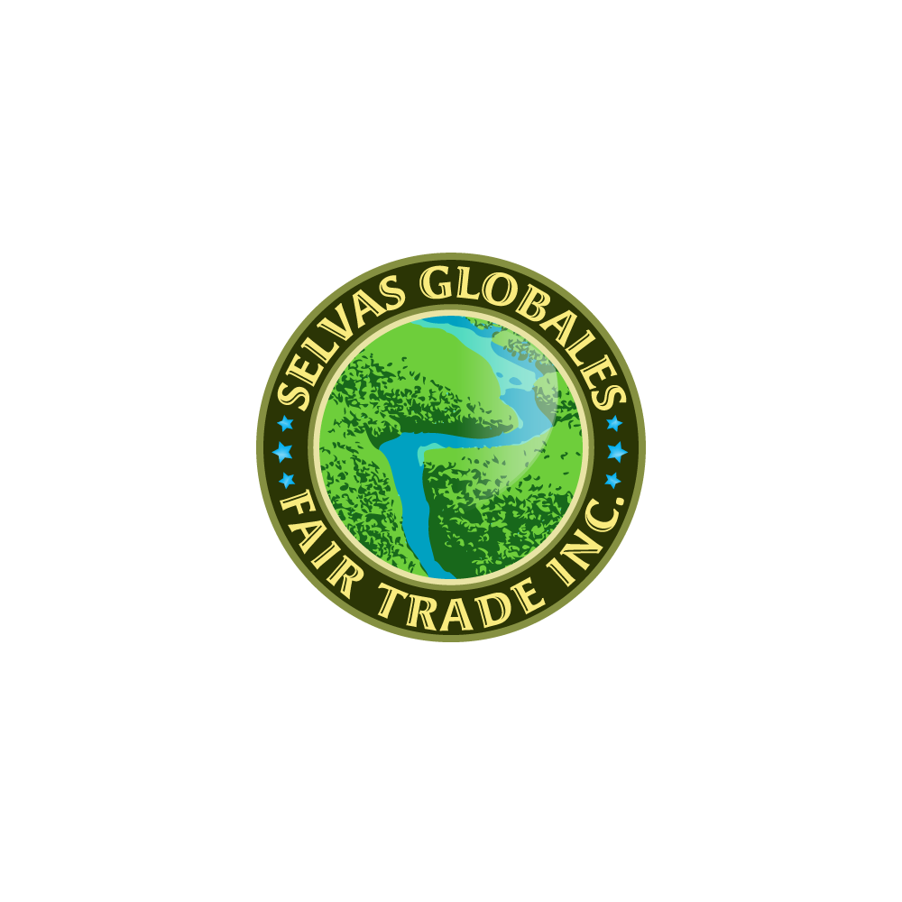 Logo Design by danelav - Entry No. 122 in the Logo Design Contest Captivating Logo Design for Selvas Globales Fair Trade Inc..