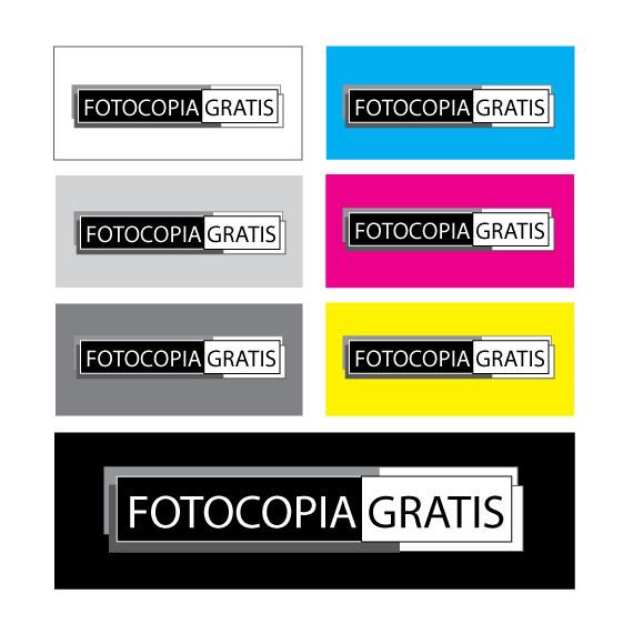 Logo Design by Nirmali Kaushalya - Entry No. 130 in the Logo Design Contest Inspiring Logo Design for Fotocopiagratis.