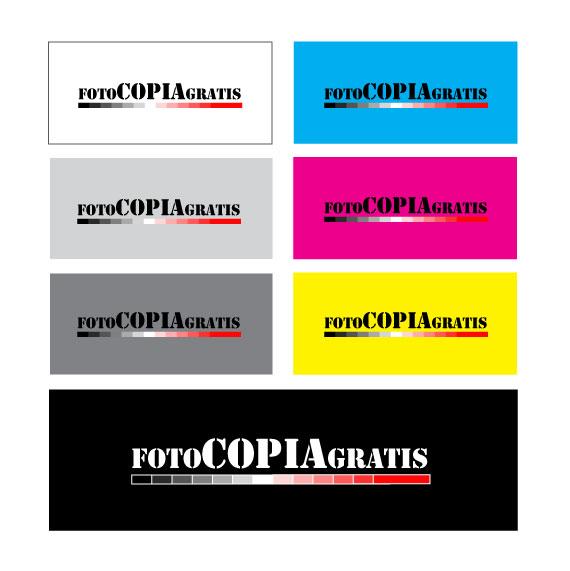 Logo Design by Nirmali Kaushalya - Entry No. 133 in the Logo Design Contest Inspiring Logo Design for Fotocopiagratis.