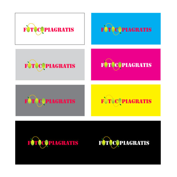 Logo Design by Nirmali Kaushalya - Entry No. 134 in the Logo Design Contest Inspiring Logo Design for Fotocopiagratis.