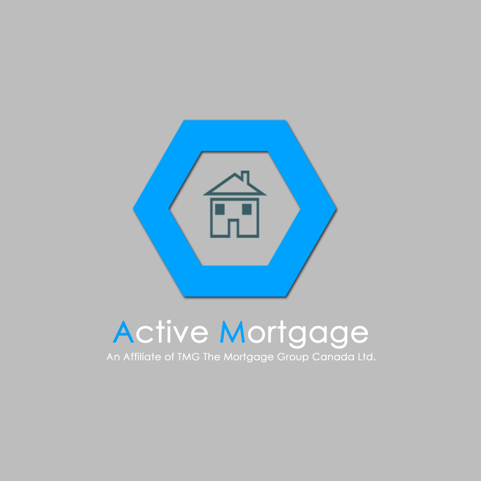 Logo Design by Tathastu Sharma - Entry No. 139 in the Logo Design Contest Active Mortgage Corp..