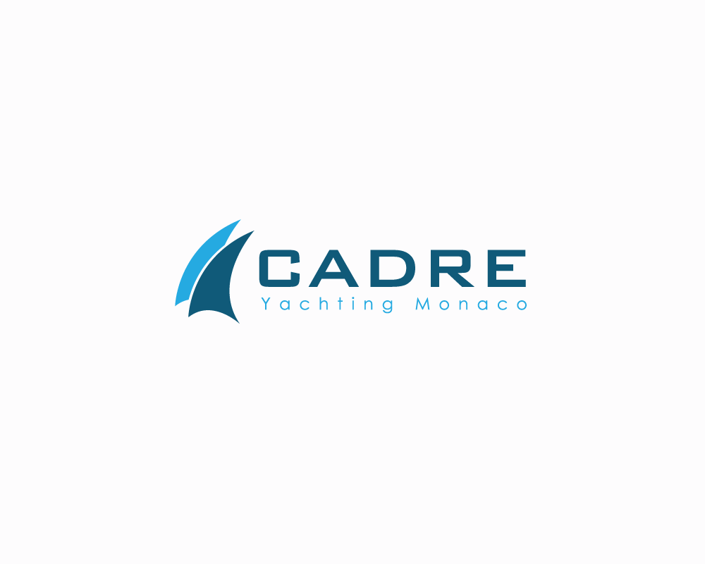 Logo Design by roc - Entry No. 238 in the Logo Design Contest New Logo Design for Cadre Yachting Monaco.