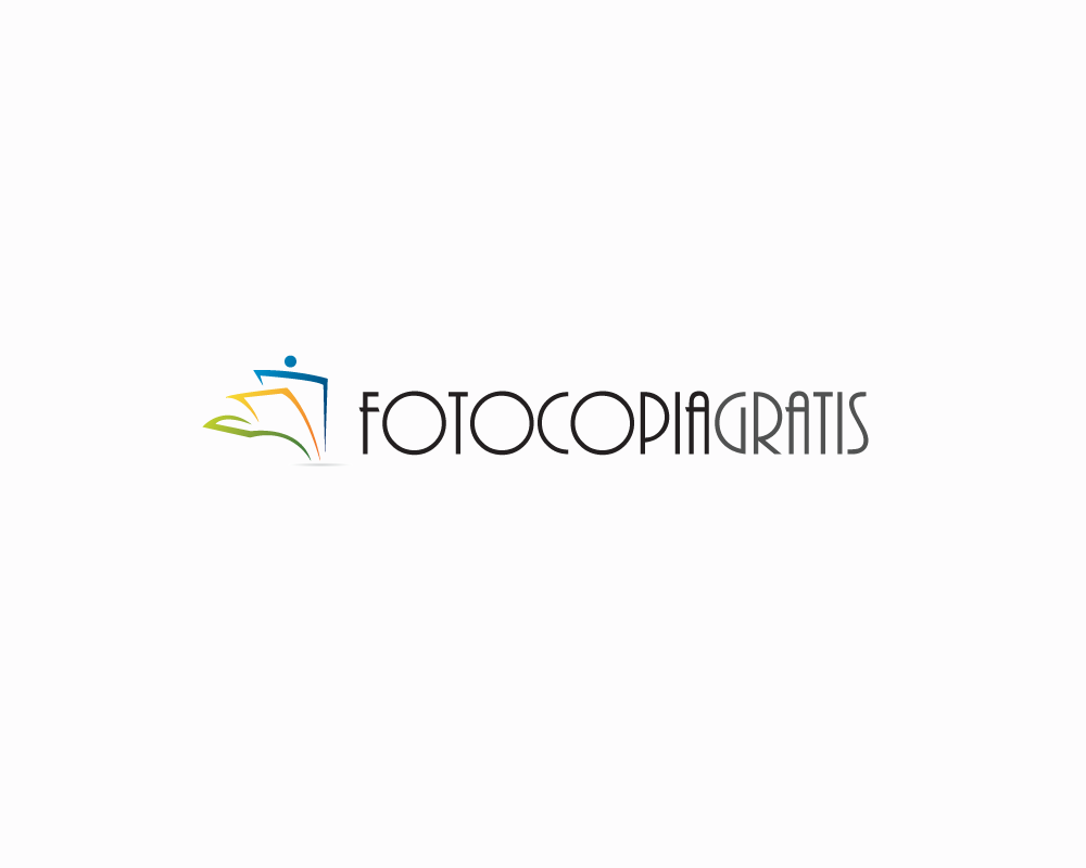 Logo Design by roc - Entry No. 143 in the Logo Design Contest Inspiring Logo Design for Fotocopiagratis.