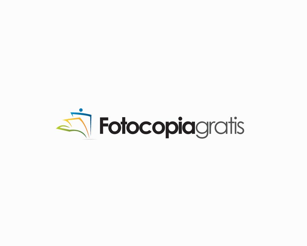 Logo Design by roc - Entry No. 144 in the Logo Design Contest Inspiring Logo Design for Fotocopiagratis.