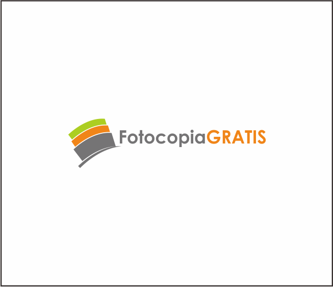 Logo Design by Armada Jamaluddin - Entry No. 148 in the Logo Design Contest Inspiring Logo Design for Fotocopiagratis.