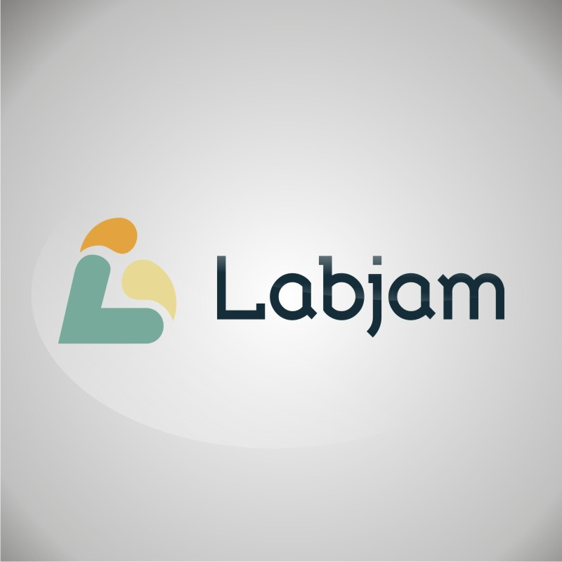 Logo Design by Garoet - Entry No. 40 in the Logo Design Contest Labjam.
