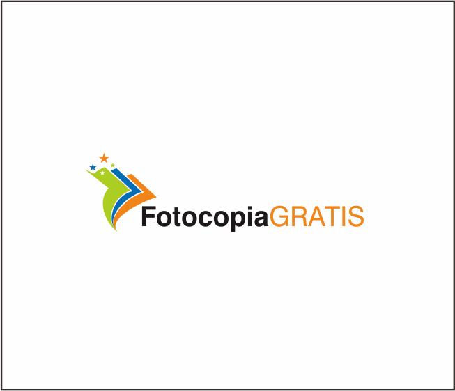Logo Design by Armada Jamaluddin - Entry No. 162 in the Logo Design Contest Inspiring Logo Design for Fotocopiagratis.
