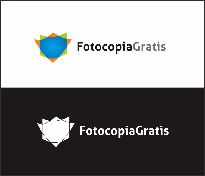 Logo Design by Armada Jamaluddin - Entry No. 163 in the Logo Design Contest Inspiring Logo Design for Fotocopiagratis.
