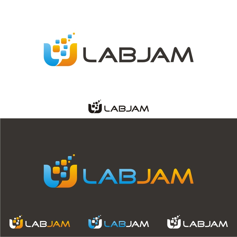Logo Design by Private User - Entry No. 42 in the Logo Design Contest Labjam.