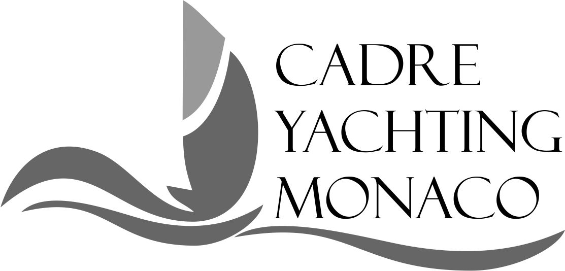 Logo Design by Private User - Entry No. 257 in the Logo Design Contest New Logo Design for Cadre Yachting Monaco.