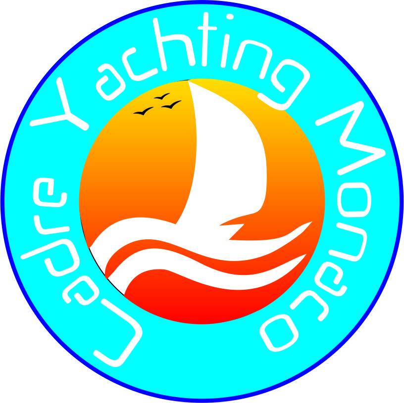 Logo Design by Private User - Entry No. 259 in the Logo Design Contest New Logo Design for Cadre Yachting Monaco.
