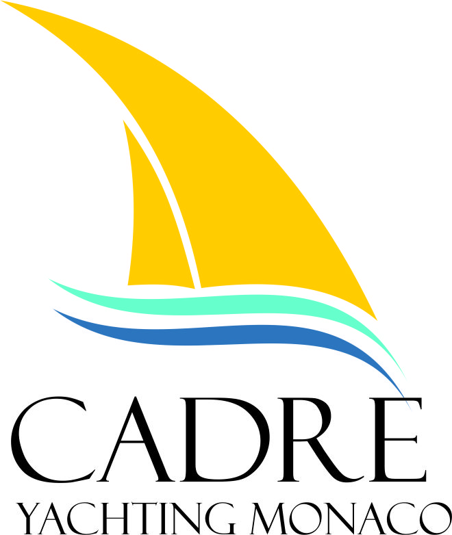 Logo Design by Private User - Entry No. 268 in the Logo Design Contest New Logo Design for Cadre Yachting Monaco.