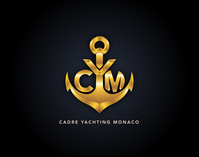 Logo Design by Top Elite - Entry No. 273 in the Logo Design Contest New Logo Design for Cadre Yachting Monaco.