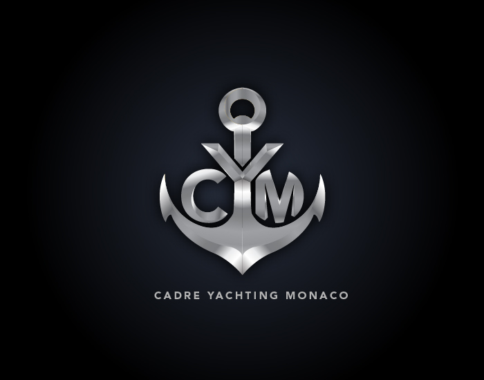 Logo Design by Top Elite - Entry No. 274 in the Logo Design Contest New Logo Design for Cadre Yachting Monaco.