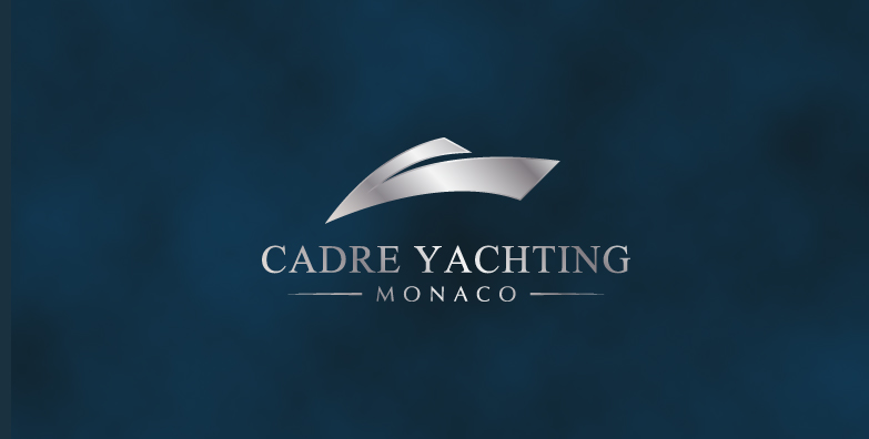 Logo Design by SERO - Entry No. 280 in the Logo Design Contest New Logo Design for Cadre Yachting Monaco.