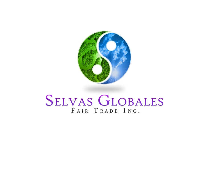 Logo Design by Juan_Kata - Entry No. 132 in the Logo Design Contest Captivating Logo Design for Selvas Globales Fair Trade Inc..