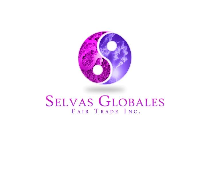 Logo Design by Juan_Kata - Entry No. 133 in the Logo Design Contest Captivating Logo Design for Selvas Globales Fair Trade Inc..
