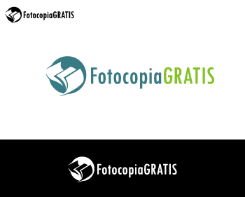 Logo Design by Private User - Entry No. 183 in the Logo Design Contest Inspiring Logo Design for Fotocopiagratis.