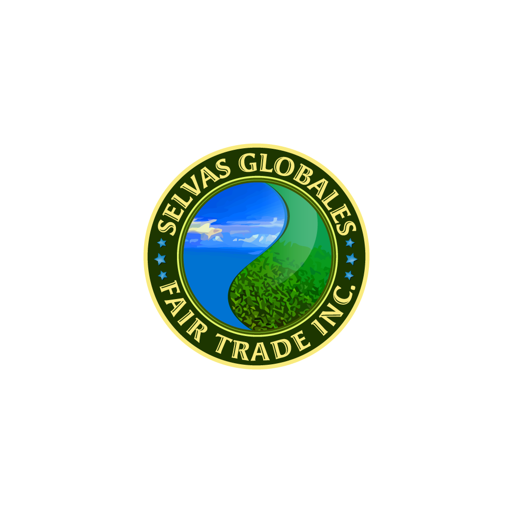 Logo Design by danelav - Entry No. 137 in the Logo Design Contest Captivating Logo Design for Selvas Globales Fair Trade Inc..