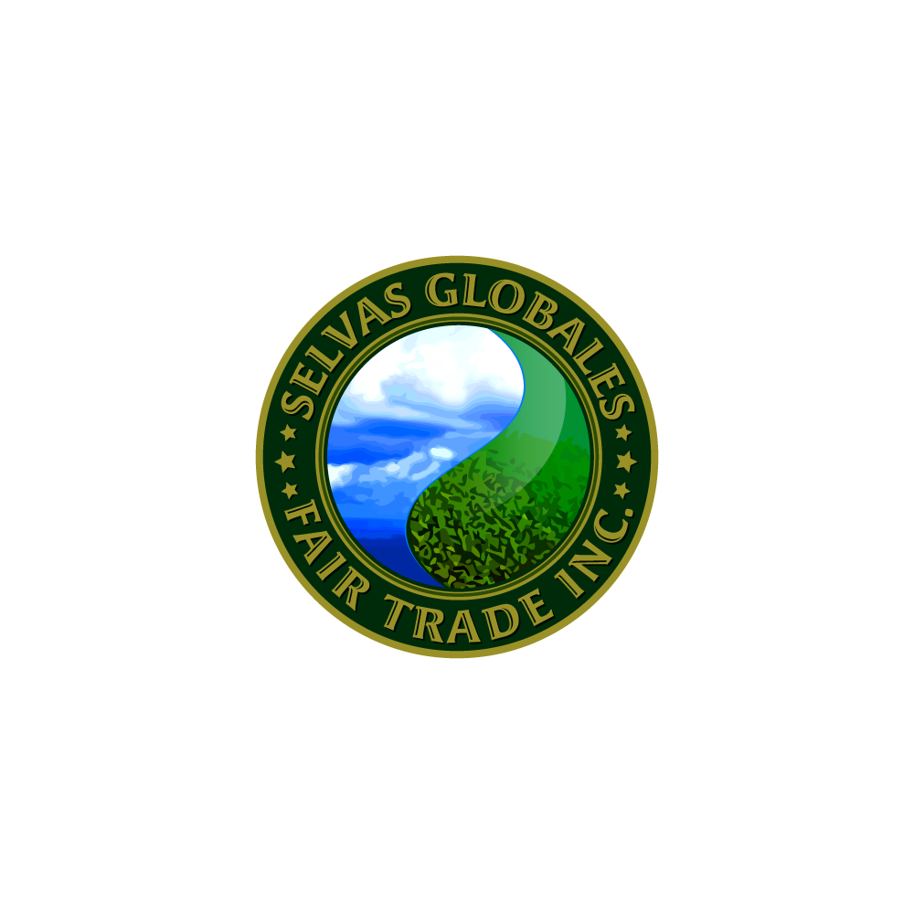 Logo Design by danelav - Entry No. 140 in the Logo Design Contest Captivating Logo Design for Selvas Globales Fair Trade Inc..