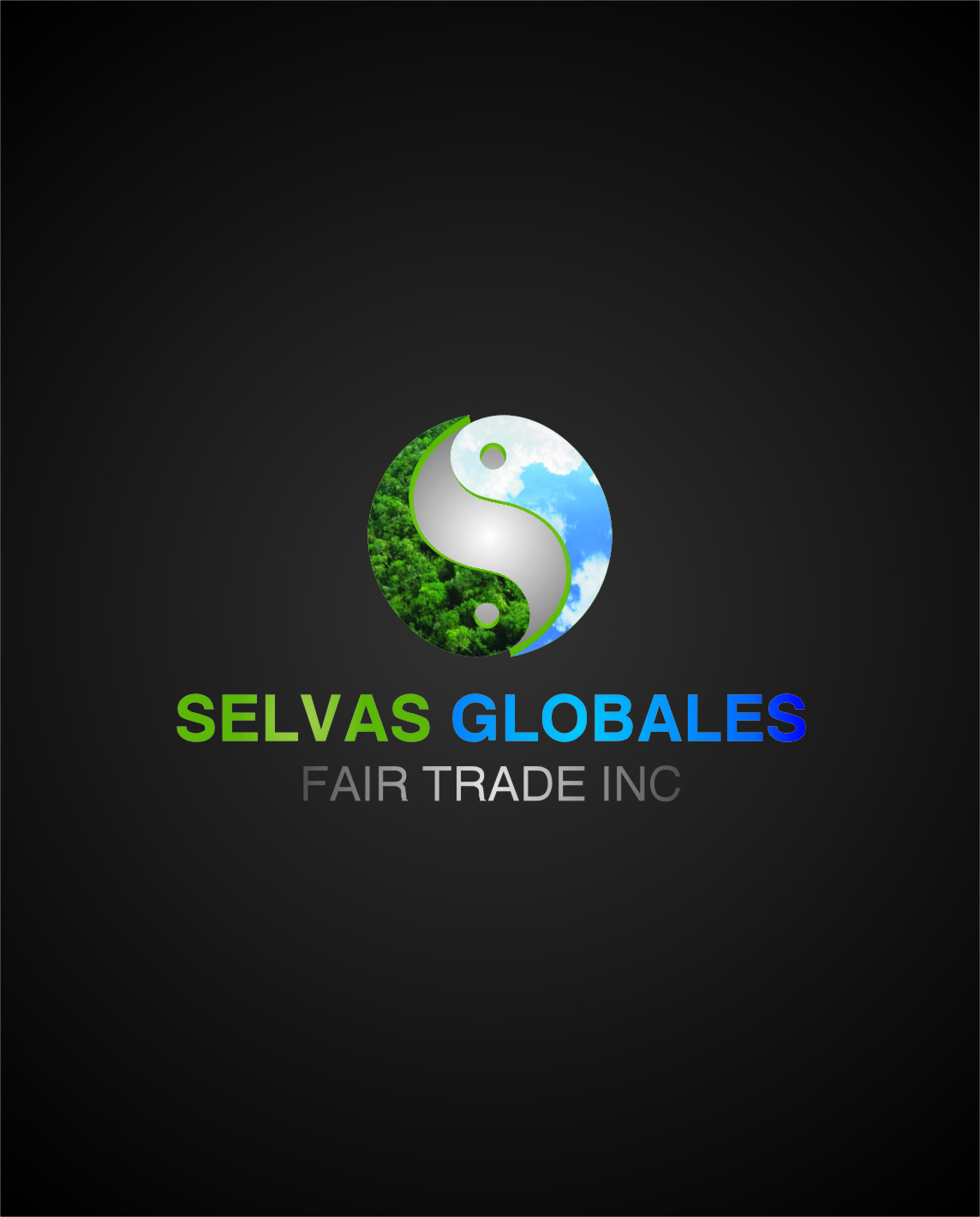 Logo Design by RoSyid Rono-Rene On Java - Entry No. 142 in the Logo Design Contest Captivating Logo Design for Selvas Globales Fair Trade Inc..