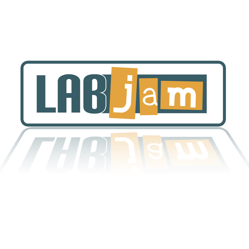 Logo Design by oasis - Entry No. 52 in the Logo Design Contest Labjam.