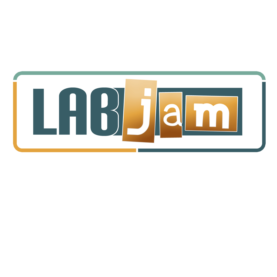 Logo Design by oasis - Entry No. 57 in the Logo Design Contest Labjam.