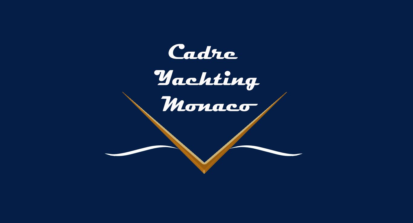 Logo Design by Dout_Des - Entry No. 325 in the Logo Design Contest New Logo Design for Cadre Yachting Monaco.