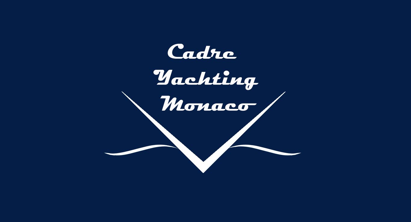 Logo Design by Dout_Des - Entry No. 326 in the Logo Design Contest New Logo Design for Cadre Yachting Monaco.