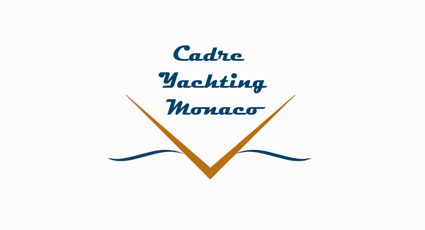 Logo Design by Dout_Des - Entry No. 327 in the Logo Design Contest New Logo Design for Cadre Yachting Monaco.
