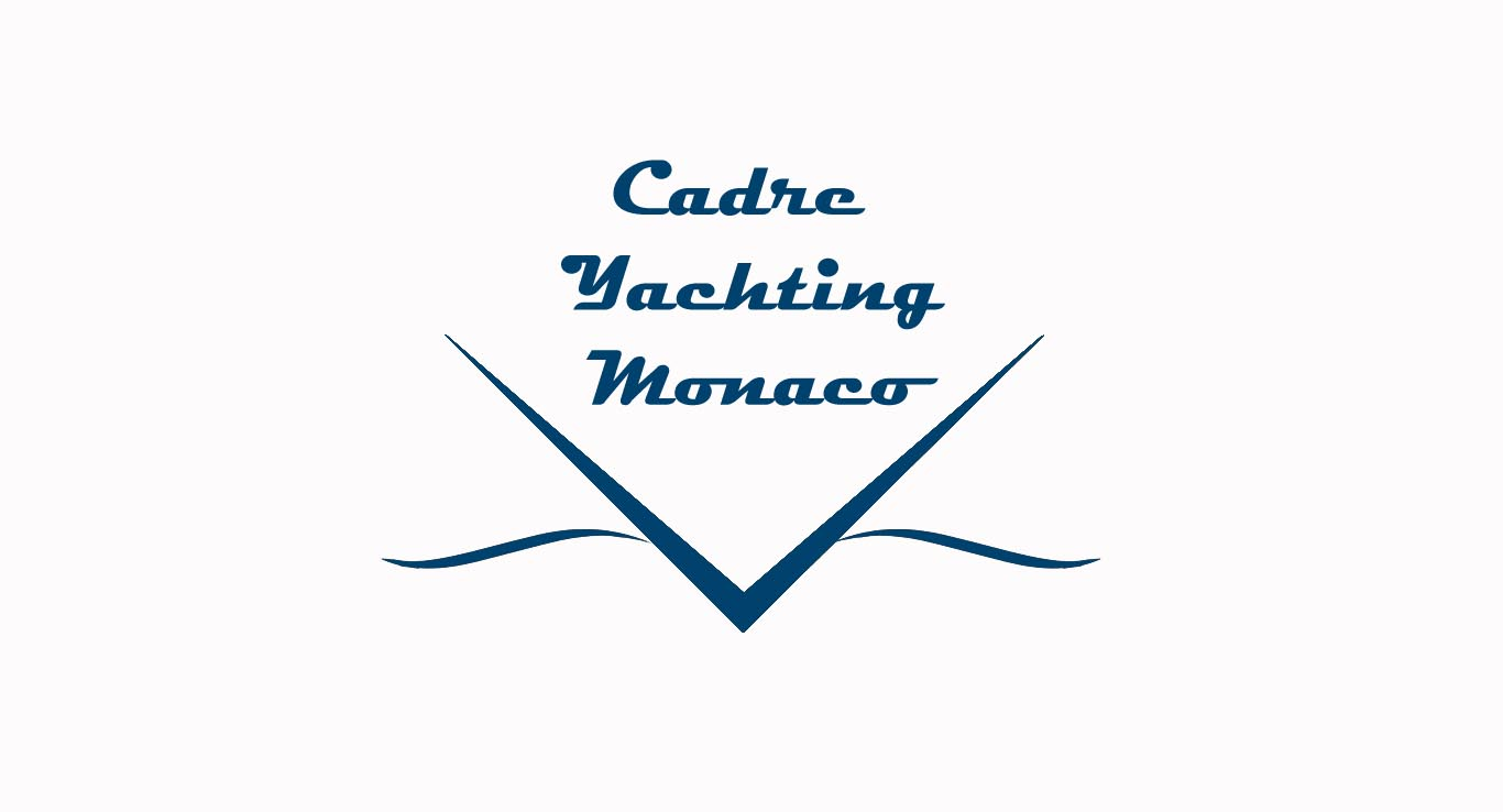 Logo Design by Dout_Des - Entry No. 328 in the Logo Design Contest New Logo Design for Cadre Yachting Monaco.