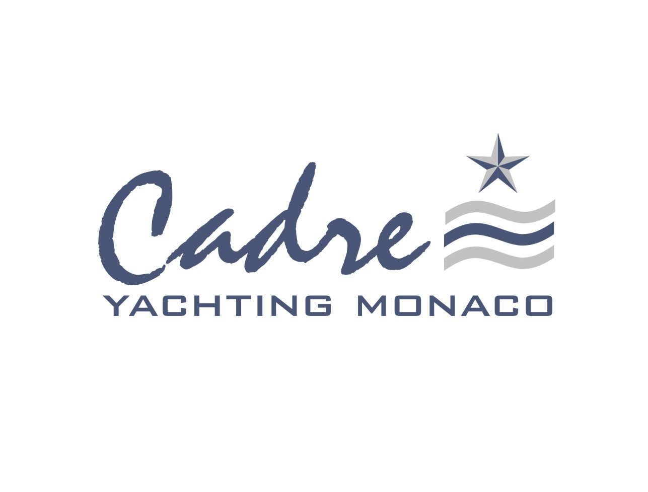 Logo Design by ggrando - Entry No. 333 in the Logo Design Contest New Logo Design for Cadre Yachting Monaco.