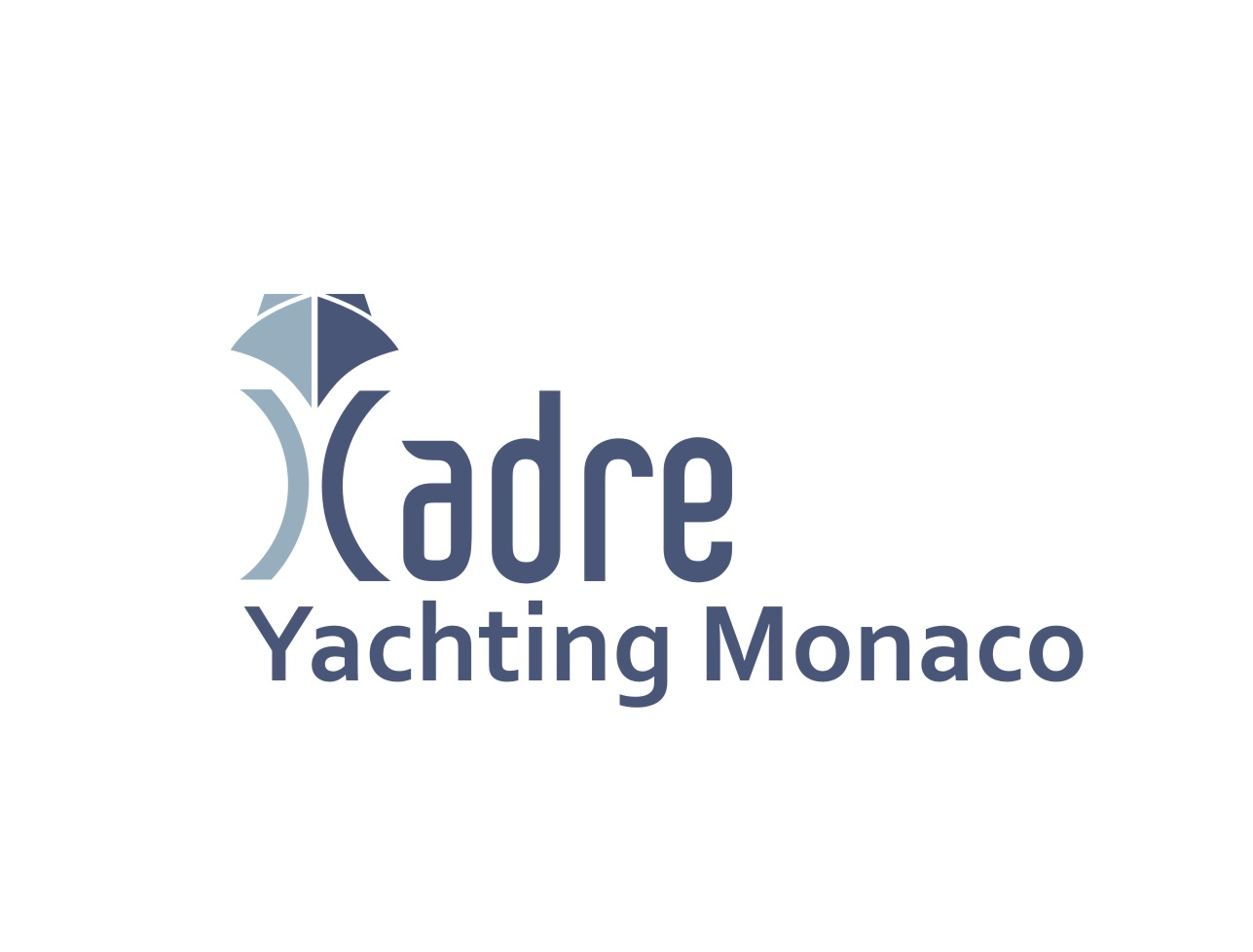Logo Design by ggrando - Entry No. 335 in the Logo Design Contest New Logo Design for Cadre Yachting Monaco.