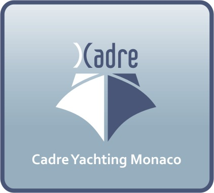 Logo Design by ggrando - Entry No. 336 in the Logo Design Contest New Logo Design for Cadre Yachting Monaco.