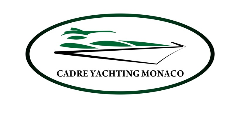 Logo Design by Crispin Jr Vasquez - Entry No. 343 in the Logo Design Contest New Logo Design for Cadre Yachting Monaco.