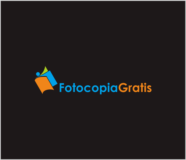 Logo Design by Armada Jamaluddin - Entry No. 207 in the Logo Design Contest Inspiring Logo Design for Fotocopiagratis.