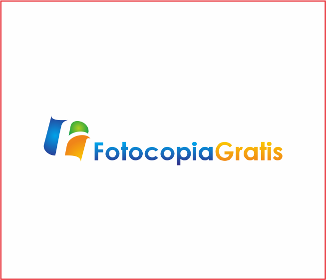Logo Design by Armada Jamaluddin - Entry No. 208 in the Logo Design Contest Inspiring Logo Design for Fotocopiagratis.