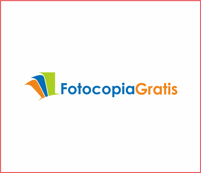 Logo Design by Armada Jamaluddin - Entry No. 209 in the Logo Design Contest Inspiring Logo Design for Fotocopiagratis.
