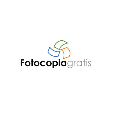 Logo Design by Private User - Entry No. 212 in the Logo Design Contest Inspiring Logo Design for Fotocopiagratis.