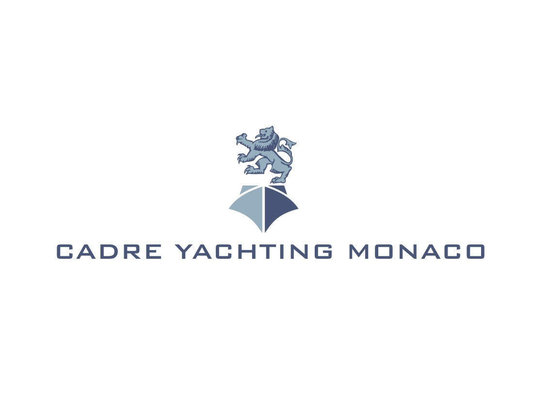 Logo Design by ggrando - Entry No. 355 in the Logo Design Contest New Logo Design for Cadre Yachting Monaco.