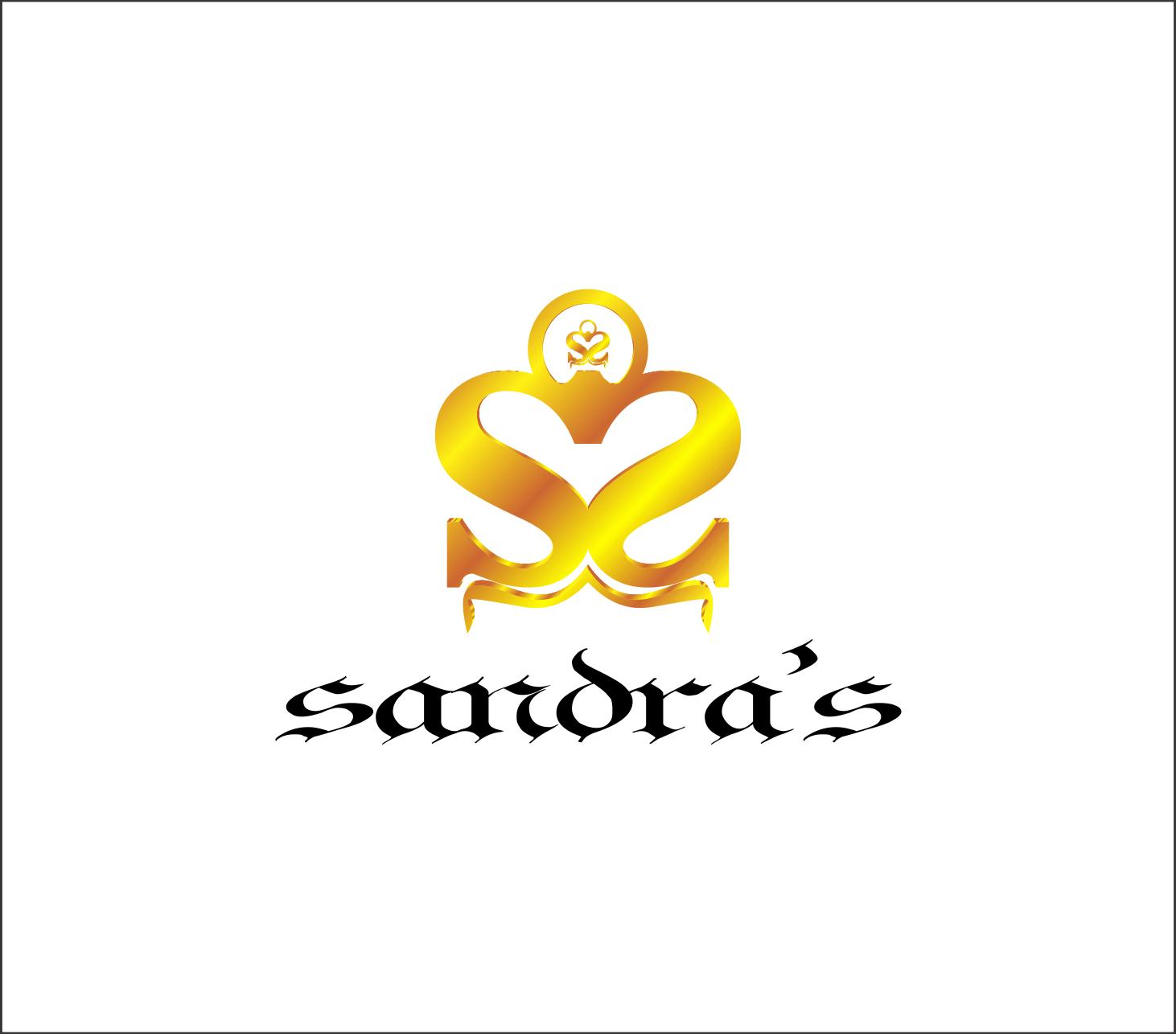 Logo Design by Agus Martoyo - Entry No. 1 in the Logo Design Contest Imaginative Logo Design for Sandra's.