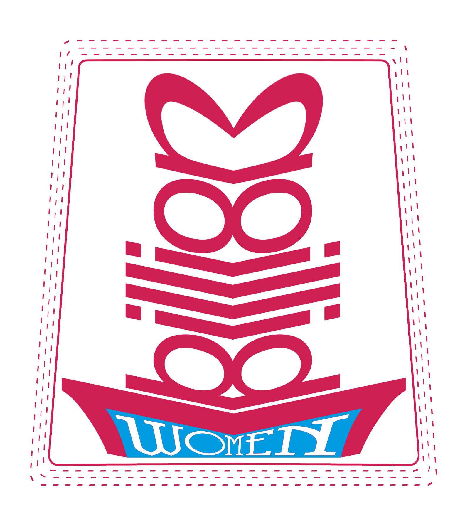 Logo Design by Cesar III Sotto - Entry No. 49 in the Logo Design Contest Fun Logo Design for 1BillionWomen.