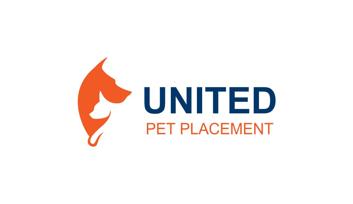 Logo Design by Muhammad Aslam - Entry No. 4 in the Logo Design Contest Artistic Logo Design for united pet placement.