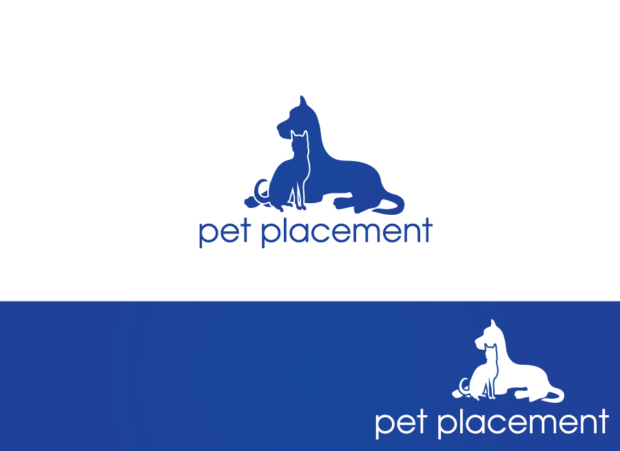 Logo Design by brands_in - Entry No. 5 in the Logo Design Contest Artistic Logo Design for united pet placement.