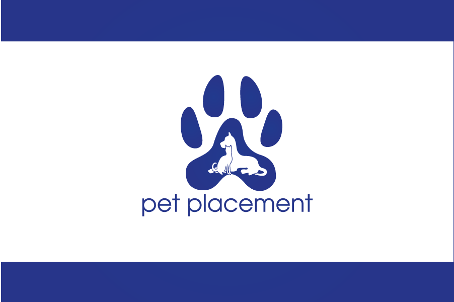 Logo Design by brands_in - Entry No. 6 in the Logo Design Contest Artistic Logo Design for united pet placement.