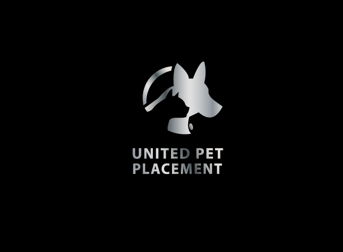 Logo Design by Jan Chua - Entry No. 8 in the Logo Design Contest Artistic Logo Design for united pet placement.