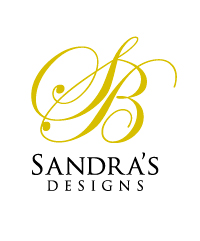 Logo Design by Calum MacConnell - Entry No. 6 in the Logo Design Contest Imaginative Logo Design for Sandra's.