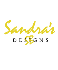 Logo Design by Calum MacConnell - Entry No. 7 in the Logo Design Contest Imaginative Logo Design for Sandra's.
