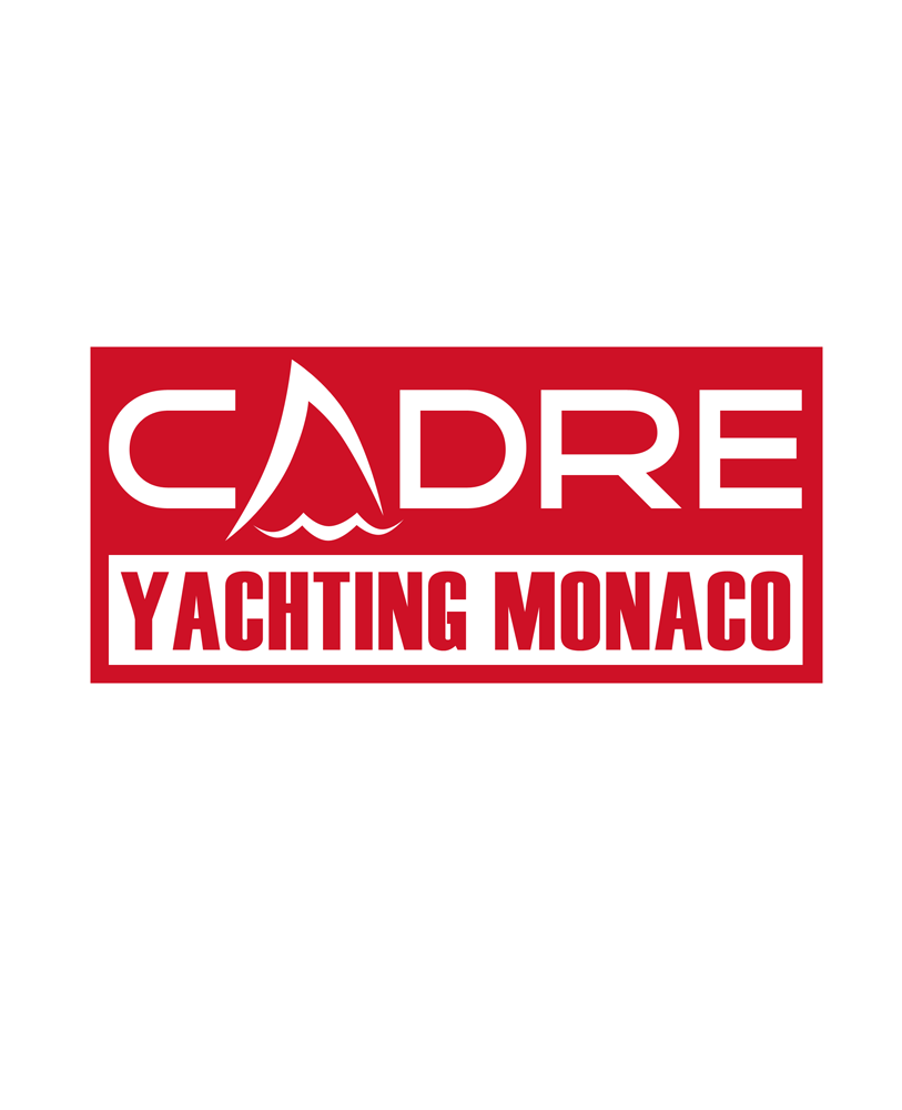Logo Design by Robert Turla - Entry No. 386 in the Logo Design Contest New Logo Design for Cadre Yachting Monaco.