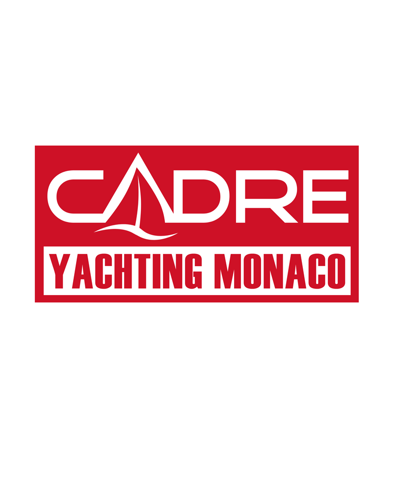 Logo Design by Private User - Entry No. 387 in the Logo Design Contest New Logo Design for Cadre Yachting Monaco.